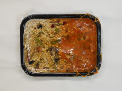Israeli Chicken with Couscous